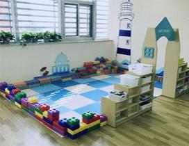 宁波3Q儿童商学院照片