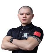 广州西适体健身学院-潘伟健
