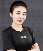 重庆567GO健身教练培训-梁月