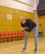 上海英米篮球俱乐部-Coach AL