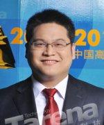达内科技天津中心-张立猛