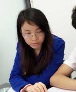 重庆英豪教育-康丽峰