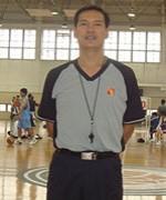 上海李秋平篮球学校-赵成