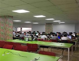 杭州天眼教育照片