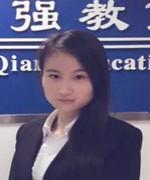 陕西志强教育-白彩萍