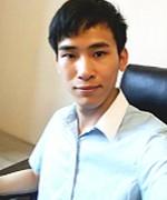 南京驰宇教育-蓝广平