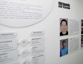 杭州小码王少儿编程照片