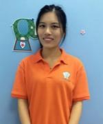 广州易贝乐国际少儿英语-Germi老师