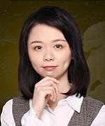 上海昂立STEM-Ivy老师
