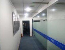 长沙朗阁培训中心照片