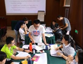 杭州绿曦教育照片