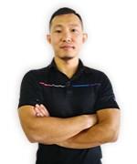 北京星航道健身学院-张老师