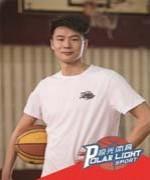 武汉极光篮球俱乐部-吴涛