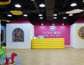 深圳东方天才儿童教育照片