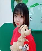 武汉亲亲袋鼠国际早教中心-Mia老师