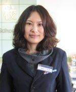 青岛赛思(扬格)外语学校-林老师