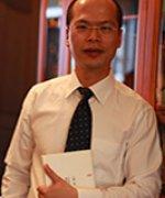 上海金程教育-洪波