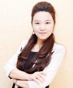 深圳新时代美容美发化妆学校-Annie