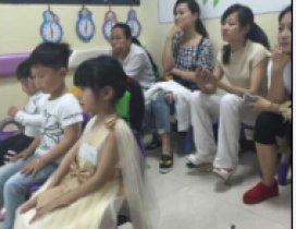 杭州德高教育照片