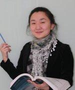 北京东亚国际教育-刘佳