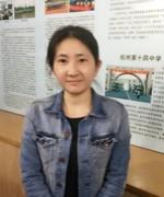 杭州掌学教育-肖老师