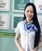 广州优胜教育-陈诗杰