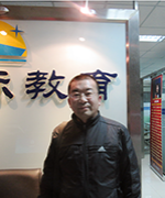 北京新航标教育-纪老师