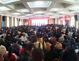 杭州建迅教育照片