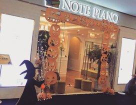 青岛诺特钢琴 照片