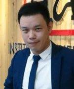 上海AAA国际语言中心-蔡炯