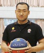 北京优肯国际篮球俱乐部-杨浩(主管)