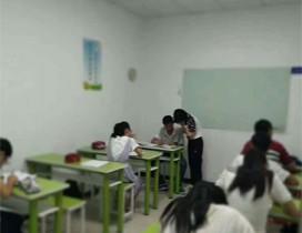 上海学记教育照片