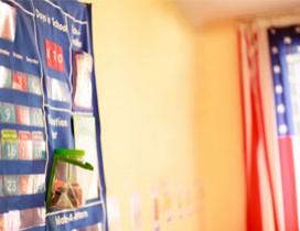 天津美式课堂照片