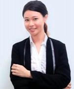 深圳启德教育-潘颖琛  Erin