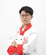 成都楚留仙国际烘焙学校-胡君