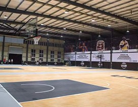 成都未来体育·美式篮球训练营照片