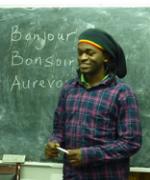 合肥派森教育-法语ARNAUD老师