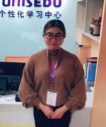 苏州紫光教育-晏海英