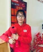 杭州学乐儿童英语-angula高玲