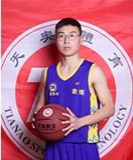 苏州天奥篮球教育 -朱向阳