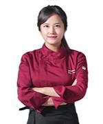 长沙甜蜜时光烘焙学校-Ashely Sungeun Kim