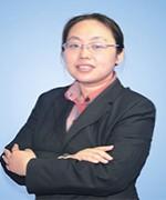 青岛新环球汉语-李老师