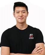 成都未来体育·美式篮球训练营-刘教练