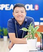 深圳言客英语-Stephen