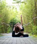 西安雨桐瑜伽-于瀛