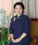 苏州中加枫华国际学校-潘惠琴