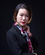湖南花儿化妆培训学校-丁晓鹰