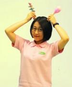 上海小问号思维馆-妍妍老师