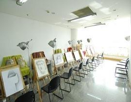 天津青年宫照片