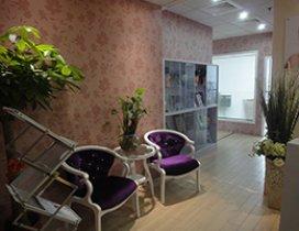 上海伊尚美薇化妆学校照片